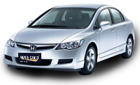 Dubai Airport Car Rental